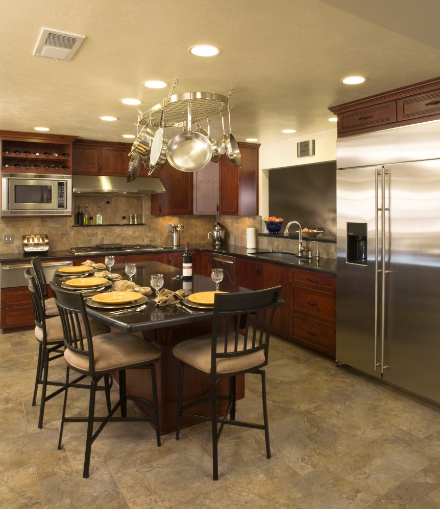 Photo By Eberle Remodeling. Kitchen Remodel