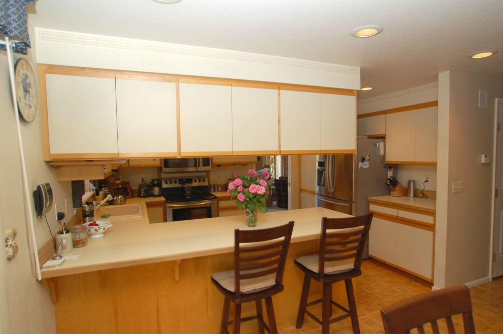 Photo By Keilty Remodeling. Kitchen Remodel