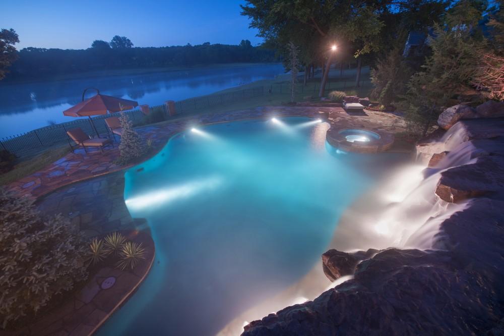 Photo By Caviness Landscape Design, Inc.. Caviness