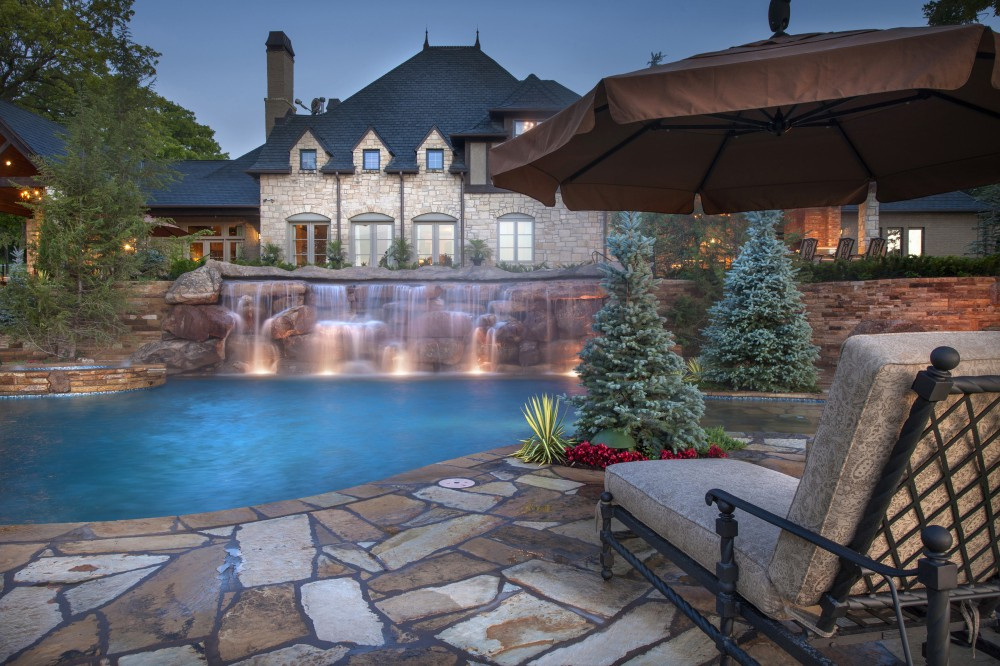 Photo By Caviness Landscape Design, Inc.. Caviness