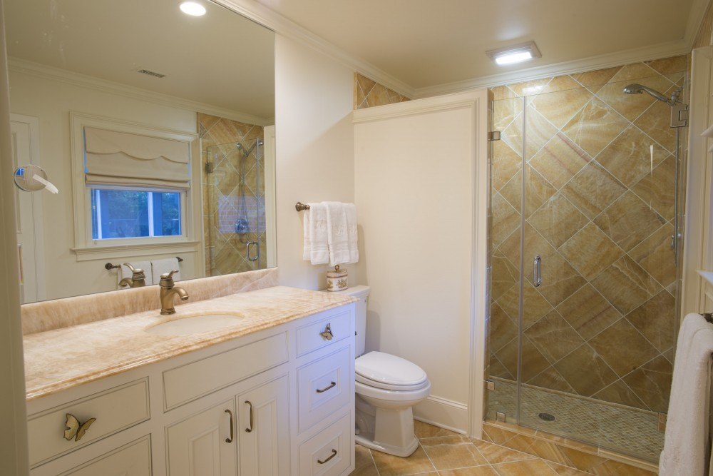 Photo By Citadel Enterprises, Inc.. House Remodel