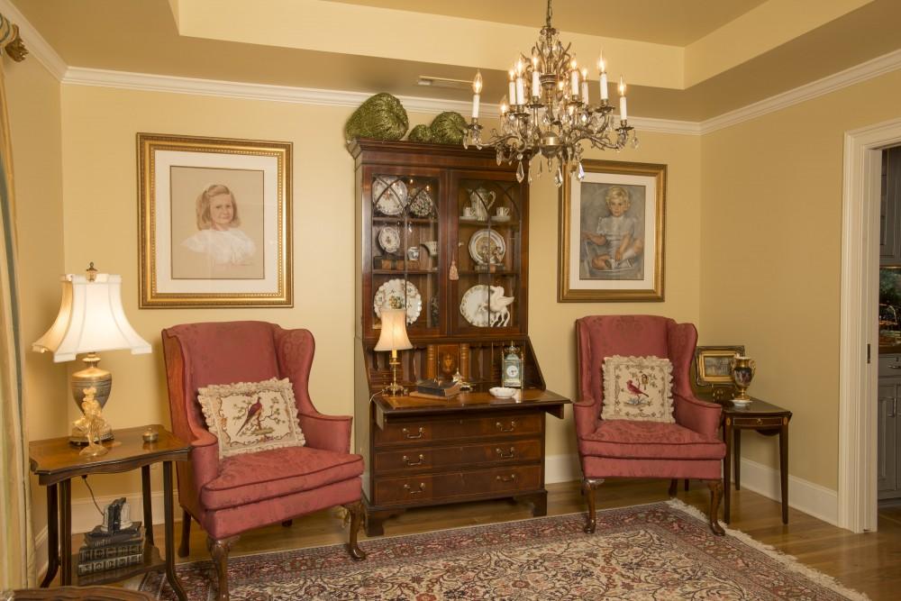 Photo By Citadel Enterprises, Inc.. House Remodel