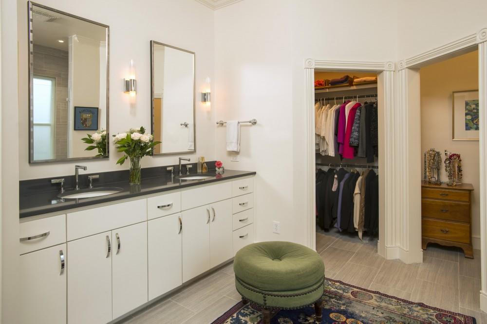 Photo By Citadel Enterprises, Inc.. Bathroom Remodel