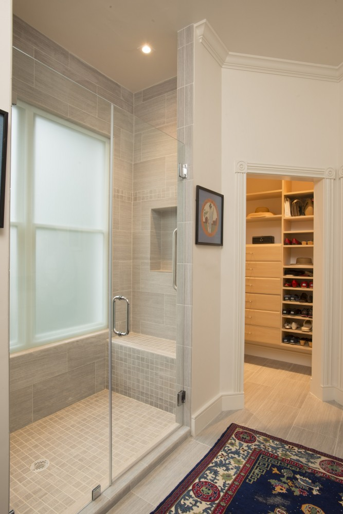 Photo By Citadel Enterprises, Inc.. Bathroom Remodel