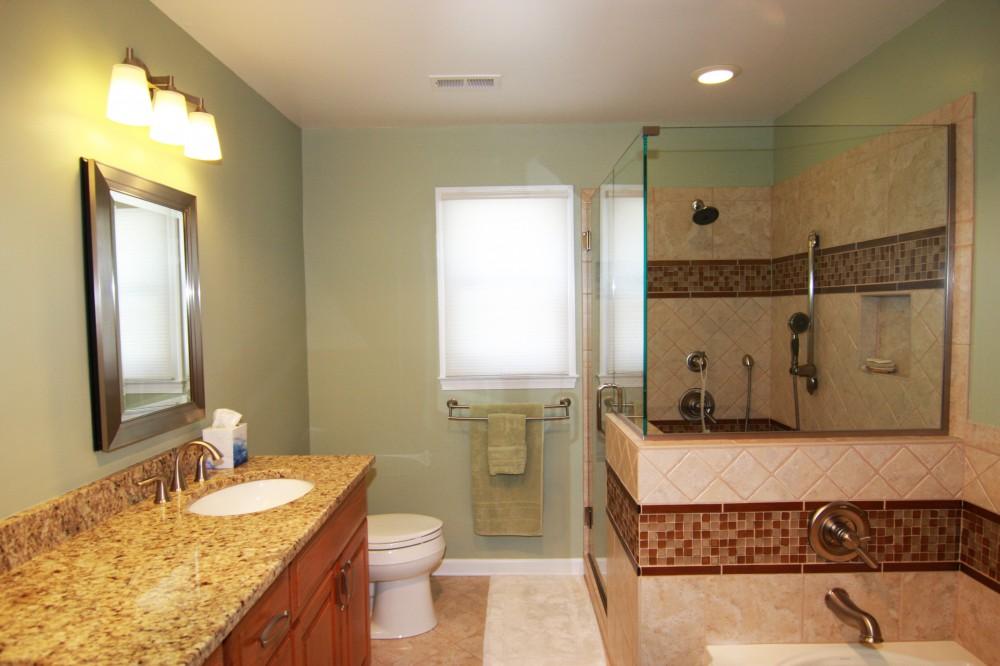 Photo By Criner Remodeling. Bathroom Remodeling
