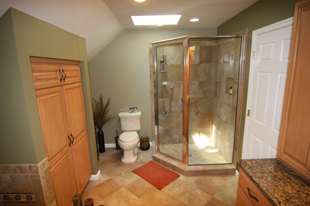 Photo By Criner Remodeling. Bathroom Remodeling