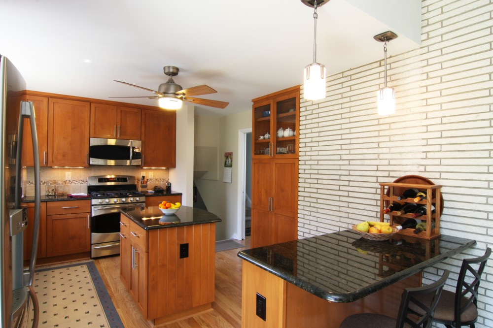 Photo By Criner Remodeling. Traditional Kitchen Remodel In Hampton, VA