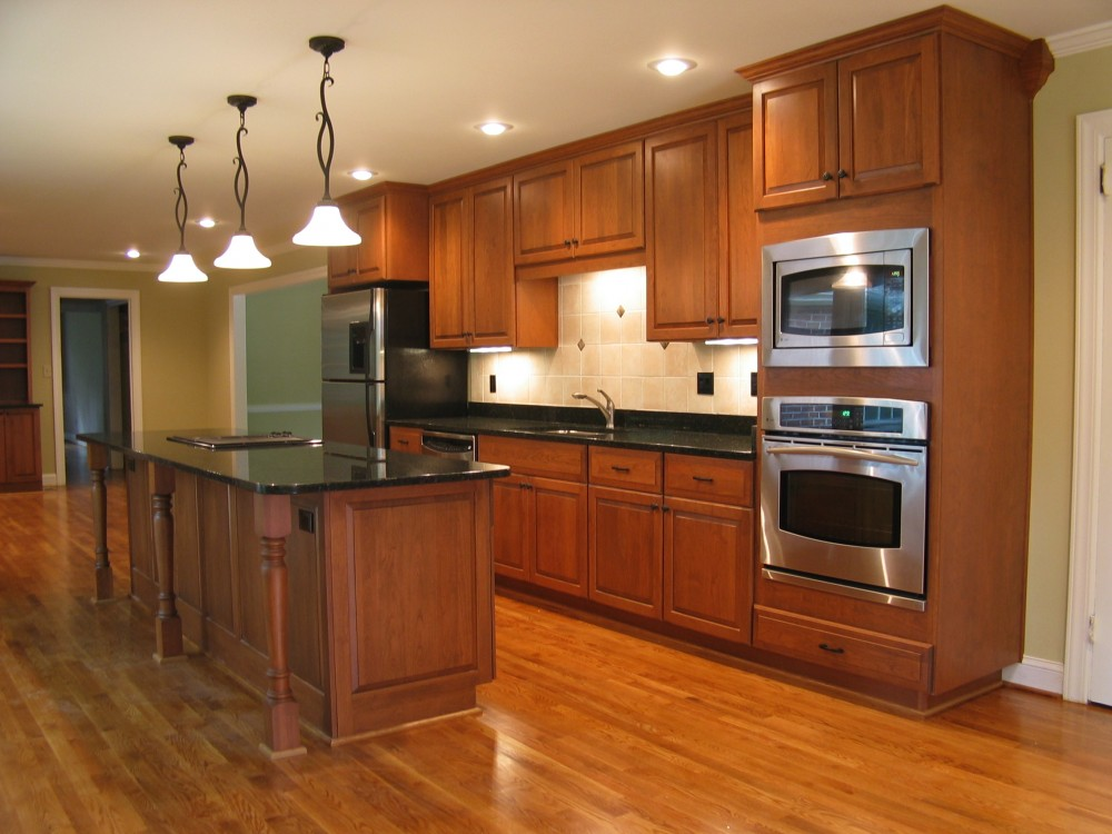 Photo By Criner Remodeling. Kitchen Remodeling