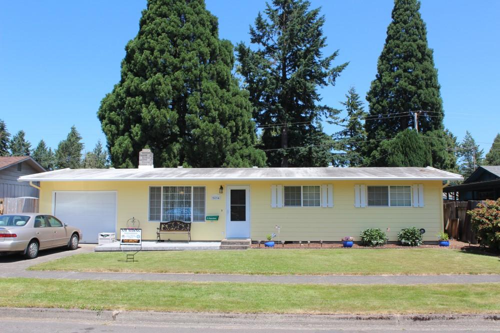 Photo By Northwest Siding Contractors Of Eugene, Inc..