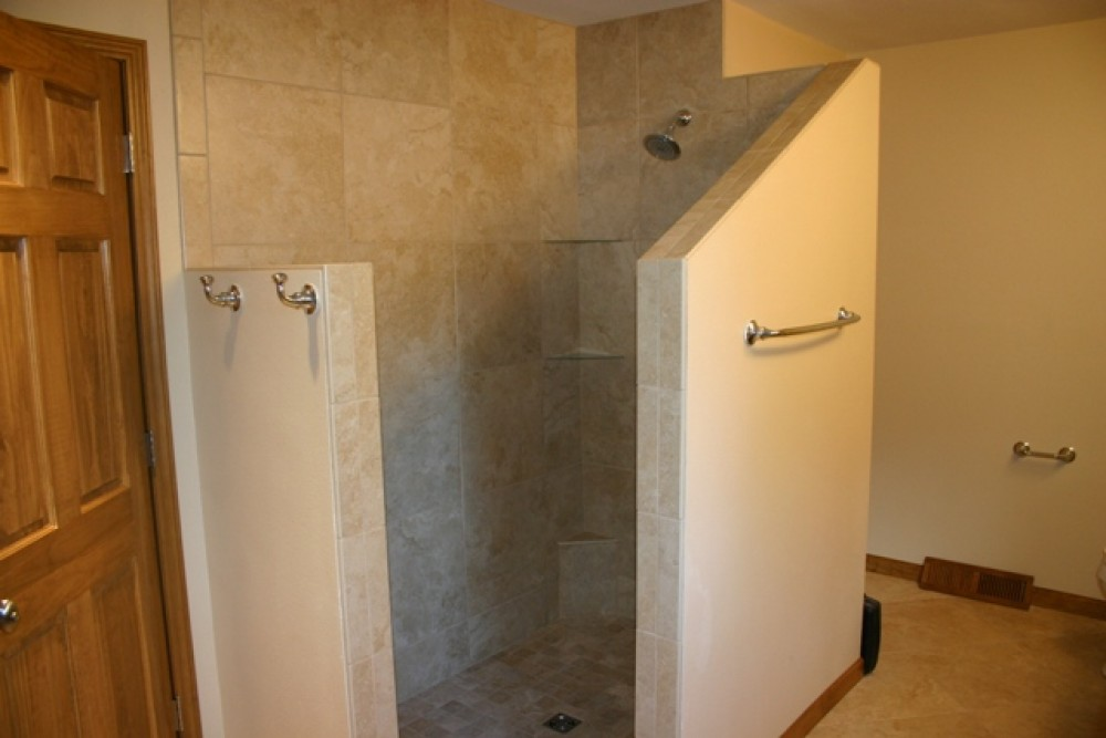Photo By Carpentry By Chris. Bathroom Remodel 1