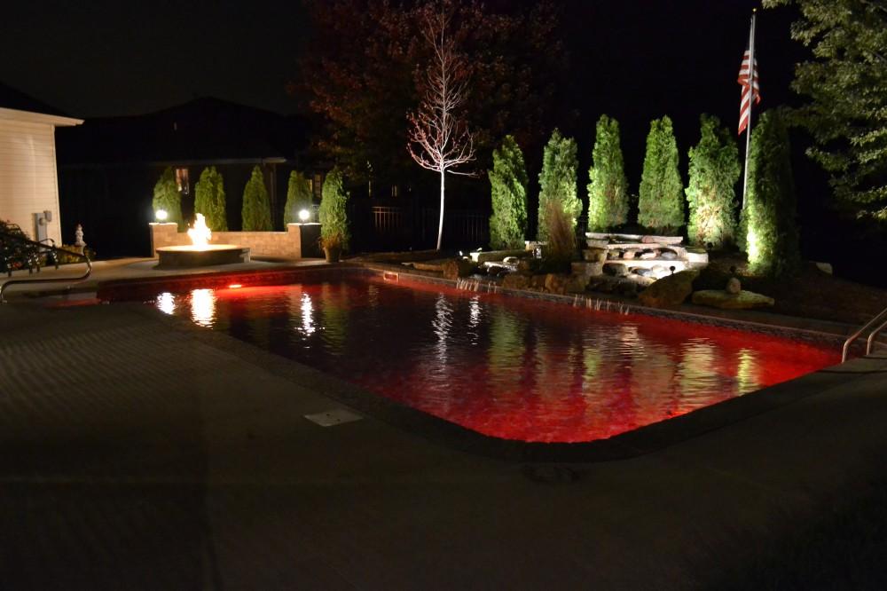 Photo By All Seasons Pools & Spas.