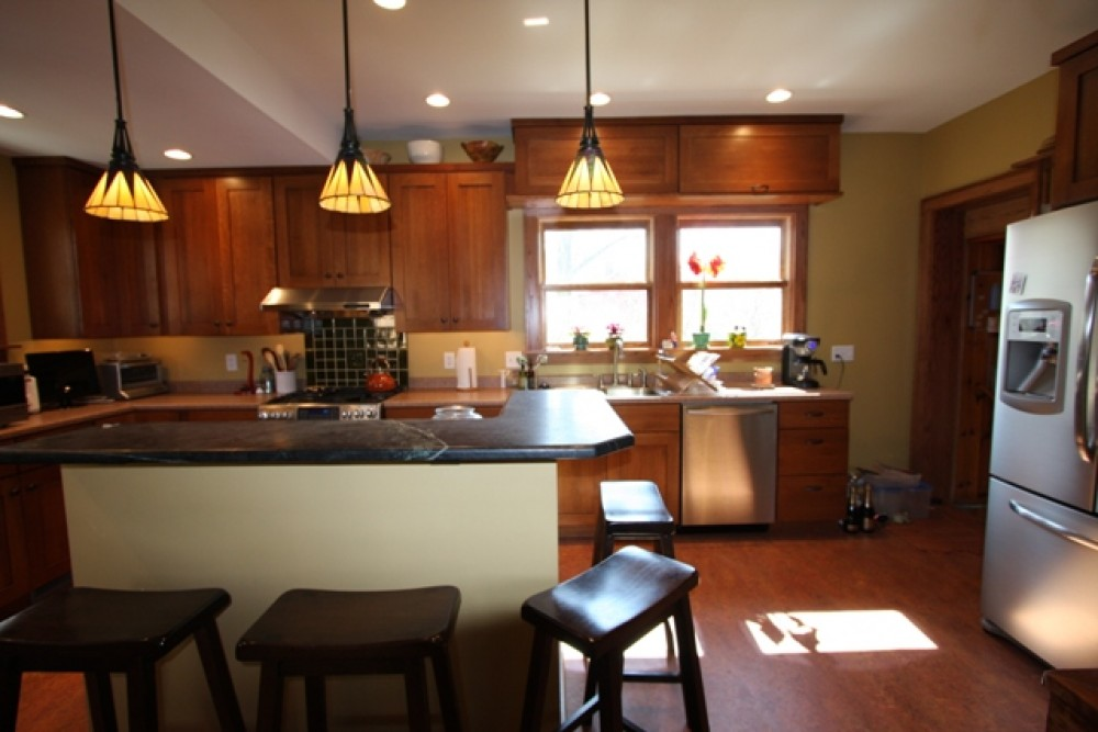Photo By Carpentry By Chris. Kitchen Remodel 1