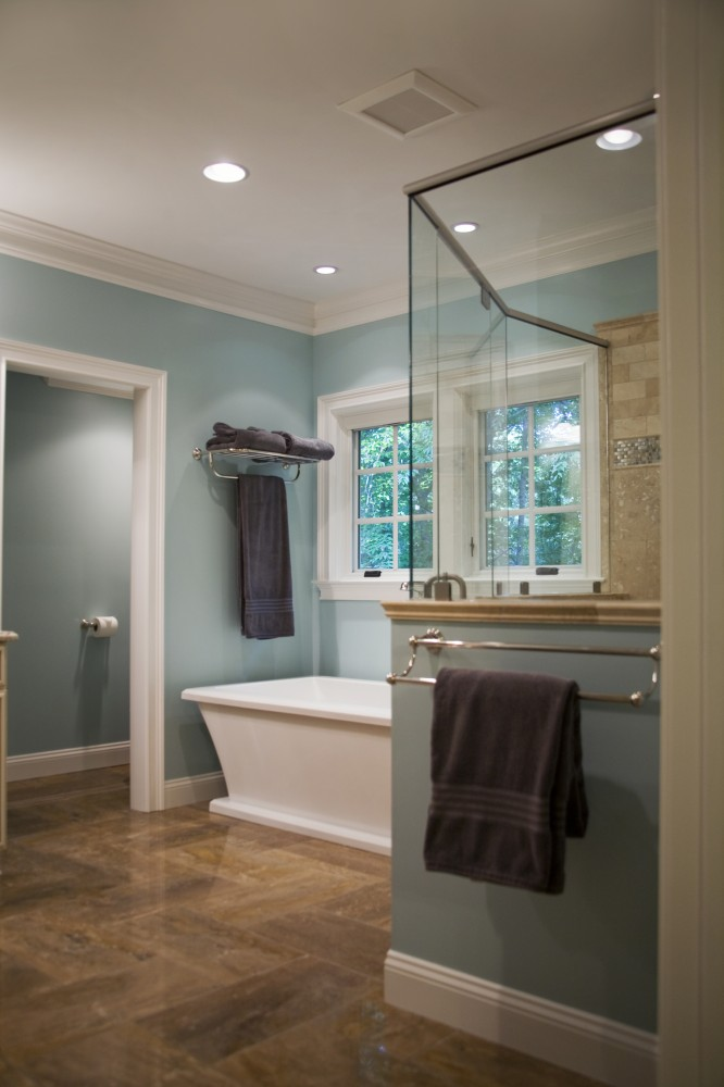 Photo By Attention To Detail Home Remodeling. Master Bath Remodel
