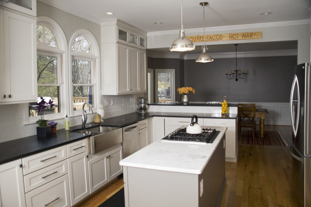 Photo By Attention To Detail Home Remodeling. Before Photo