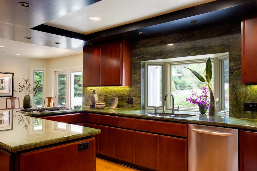 Photo By Case Design/Remodeling Of San Jose. Morgan Hill Kitchen Remodel
