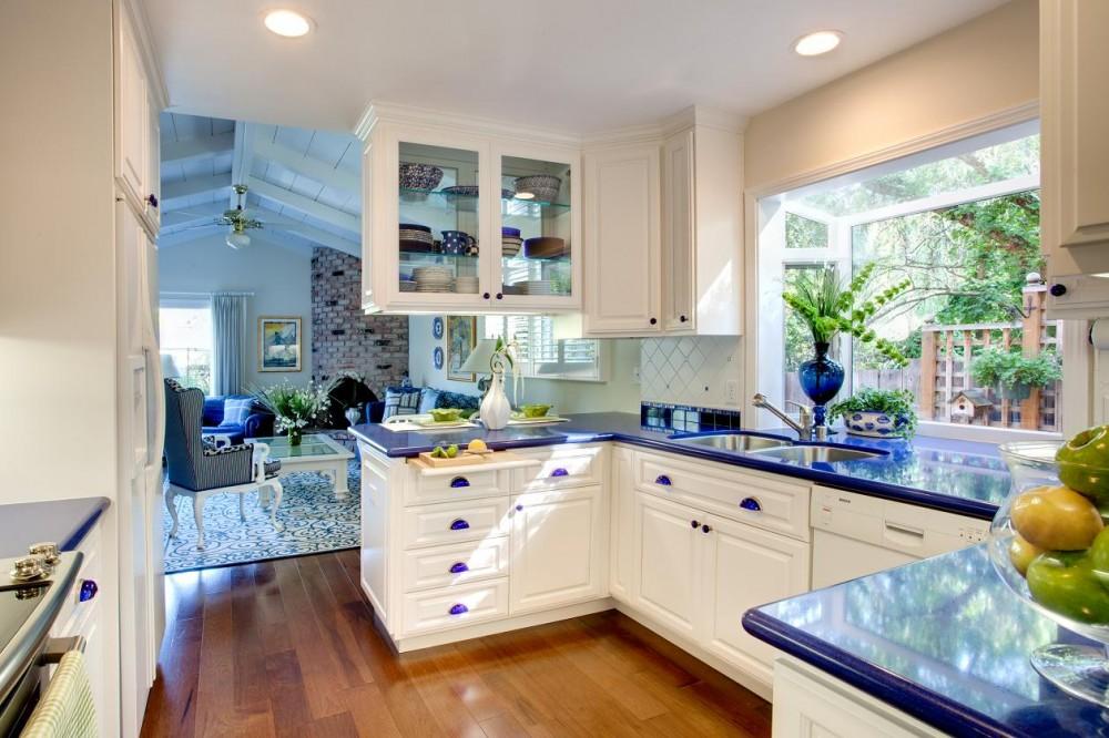 Photo By Case Design/Remodeling Of San Jose. Los Altos Kitchen Remodel