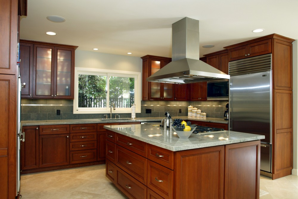 Custom design construction of el segundo ca reviews and customer feedback from guildquality Kitchen design center el segundo