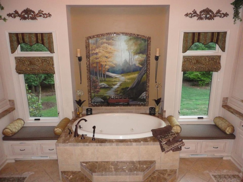 Photo By Ace Remodeling Inc.. Bathroom Remodeling Projects In Los Angeles