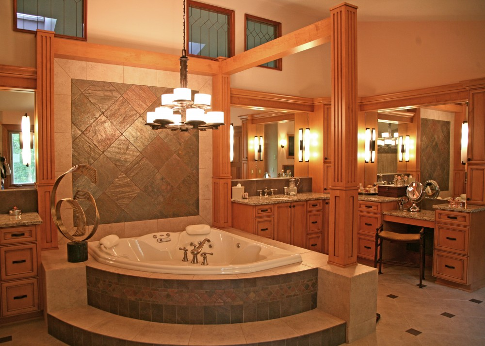 Photo By Stebnitz Builders, Inc. Whole House Remodel