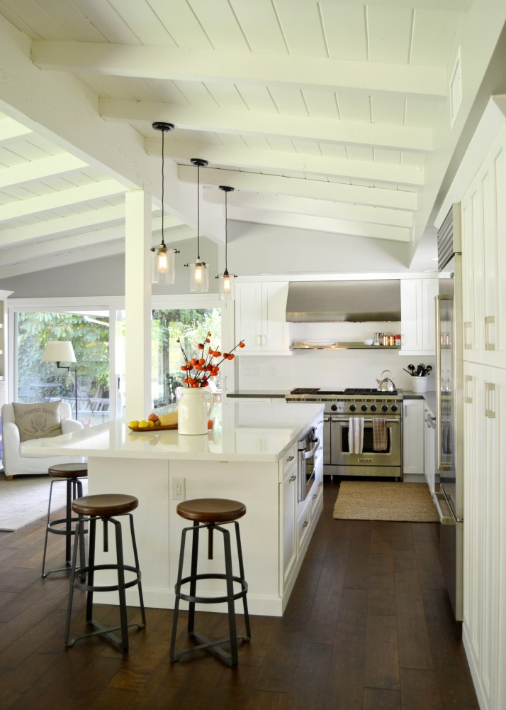 Photo By Morey Remodeling Group. Kitchens