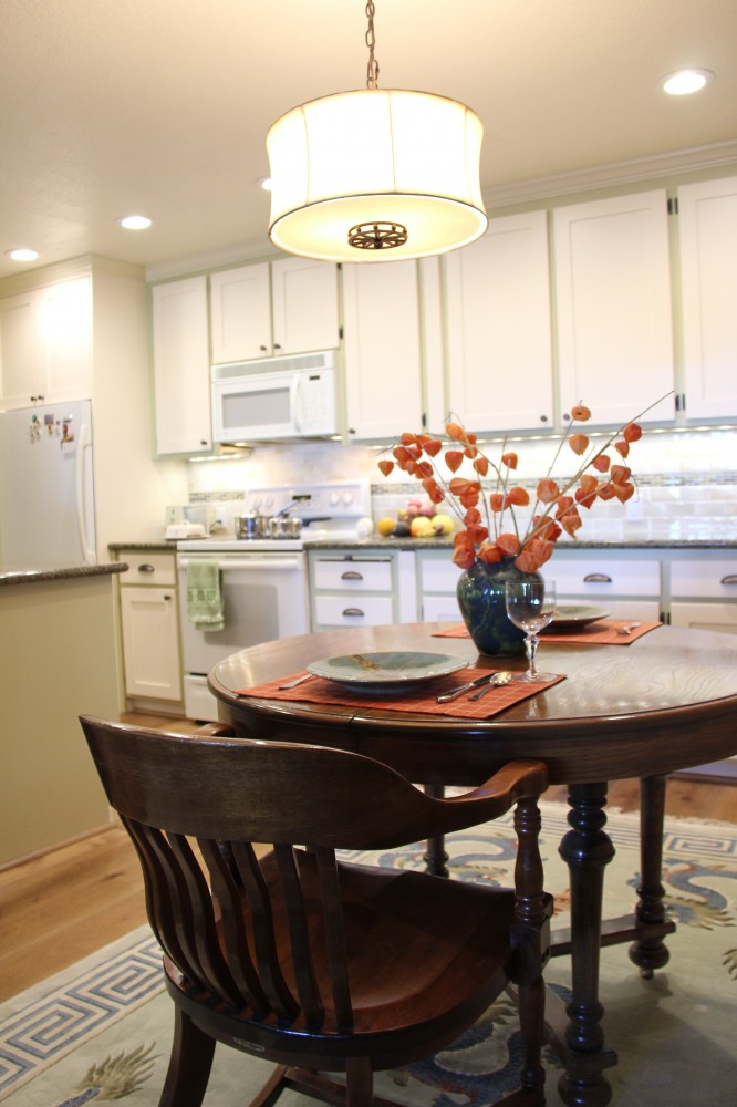 Photo By HDR Remodeling. Kitchen Refresh