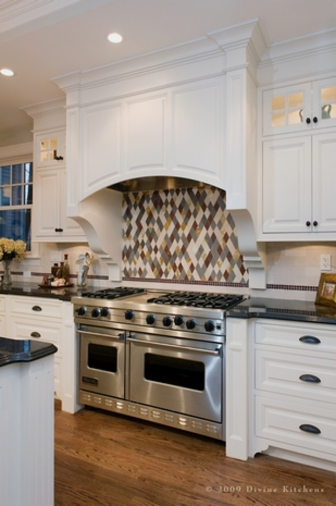 Photo By Divine Kitchens LLC. Newton