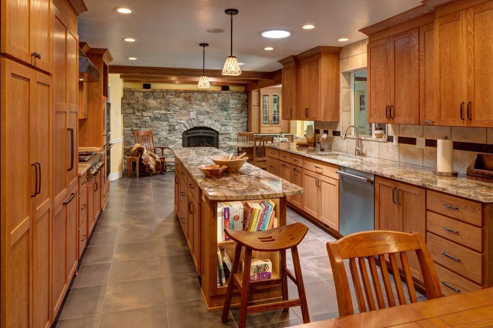 Photo By DreamMaker Of Ogden. Kitchen Remodel