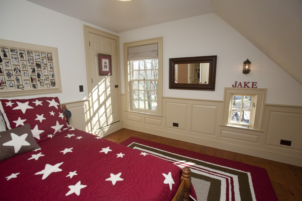 Photo By TR Building & Remodeling. Remodeling