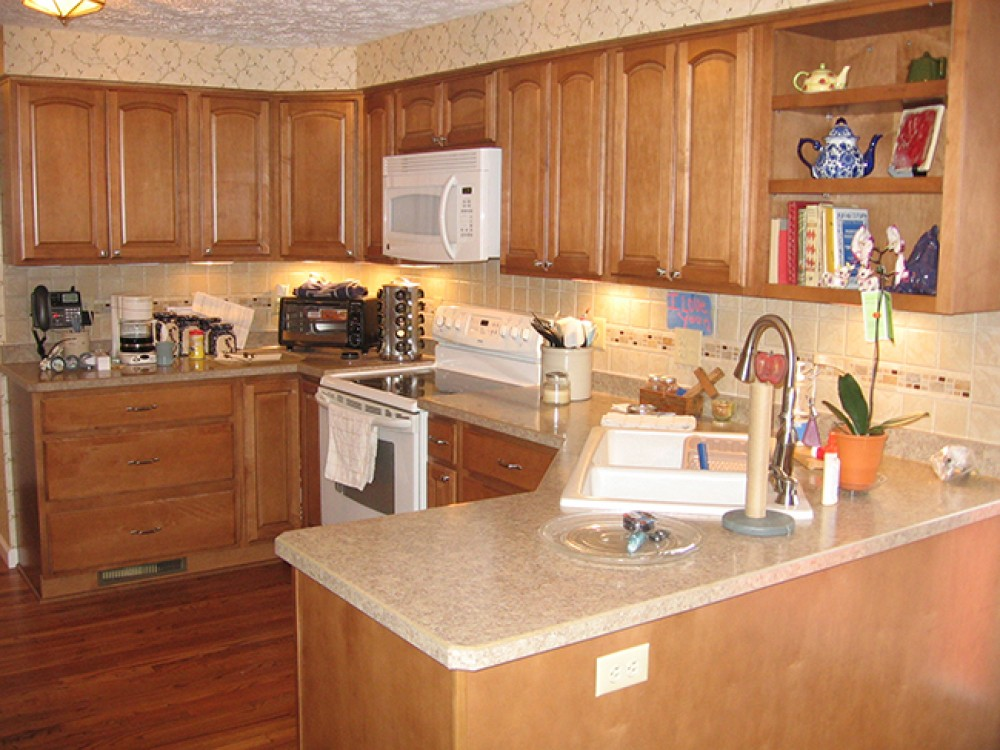 Photo By Class A Construction. Remodeling Contractor