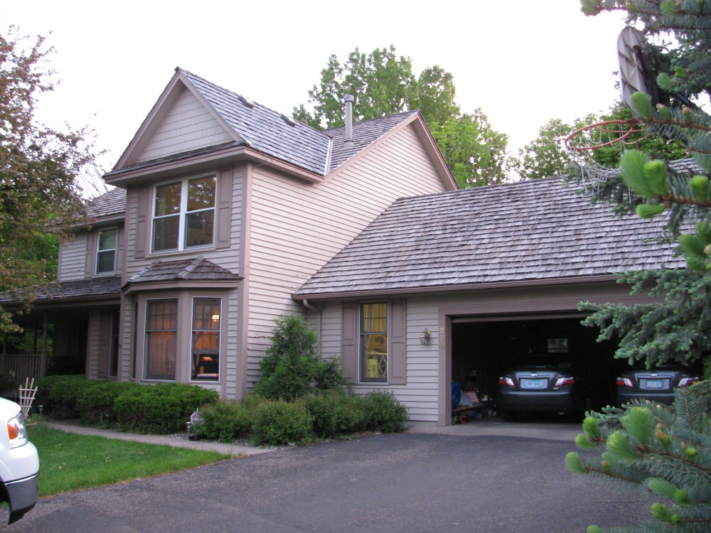 Photo By Craftsman's Choice. James Hardie Siding And Stone