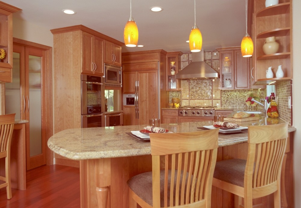 Photo By Case Design/Remodeling Of San Jose. San Jose Kitchen Remodel