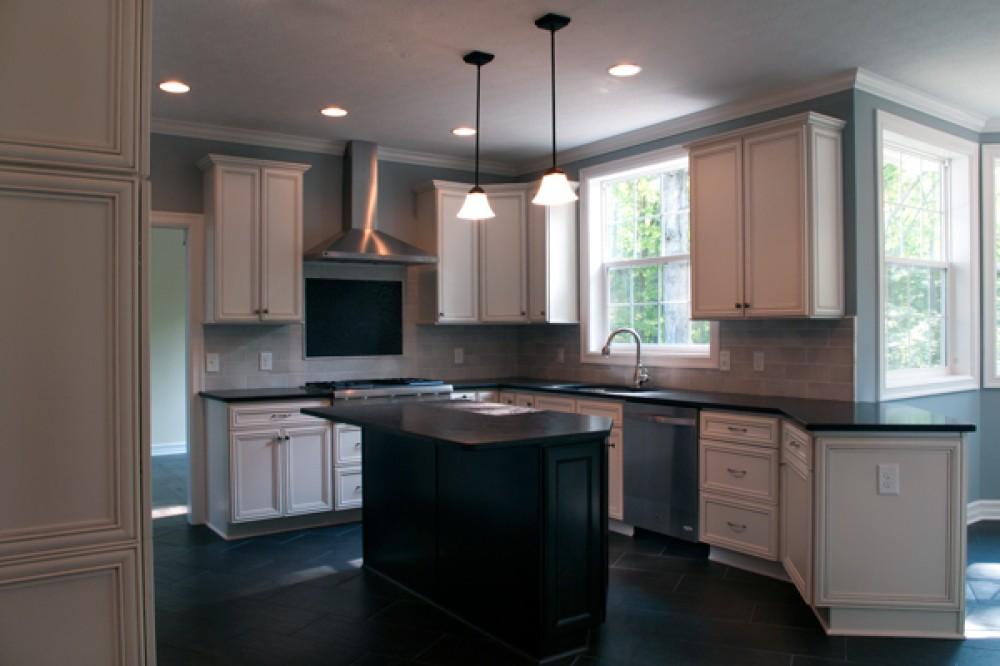 Photo By Brookewood Construction Company. Kitchens