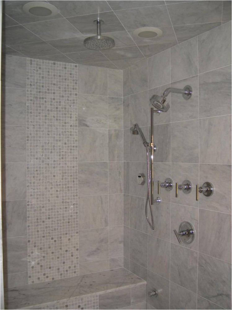 Photo By T.R. Builder, Inc.. Bathroom Remodel