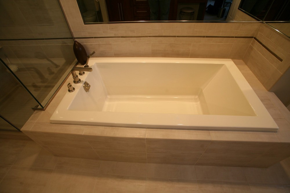 Photo By M/R Plumbing Mart. Euro Bath