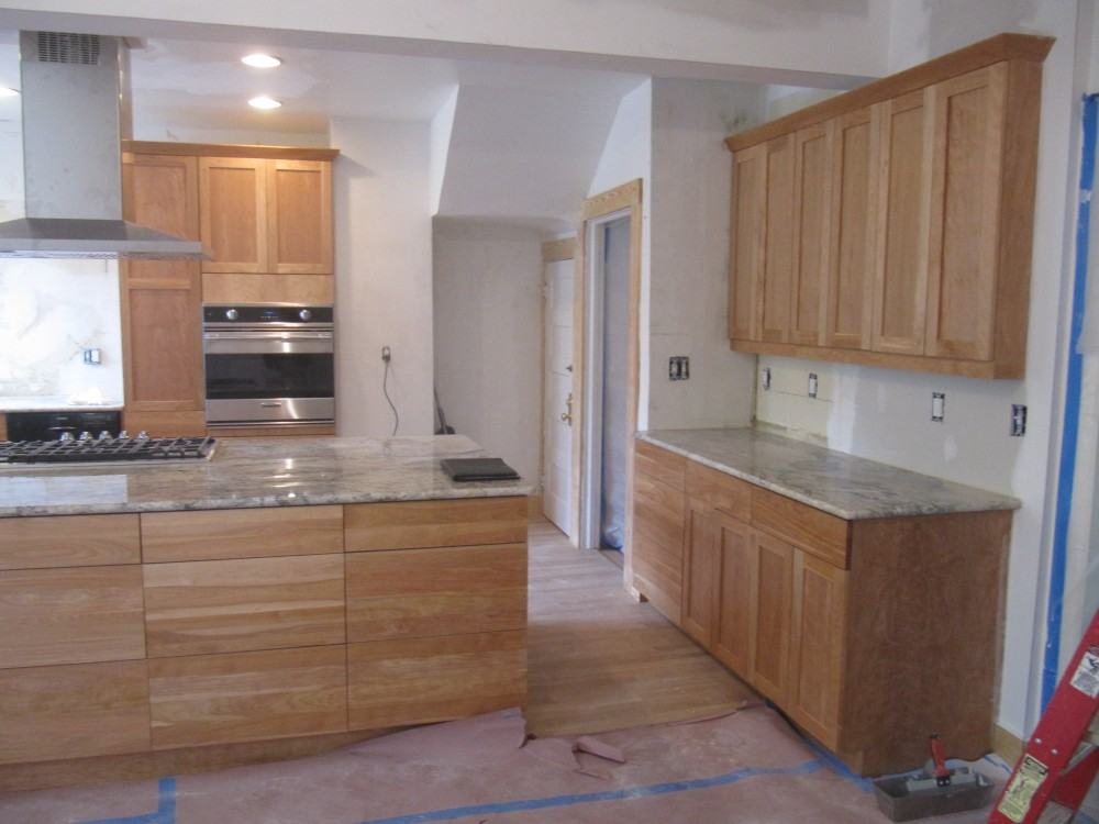 Photo By Thomson Remodeling Co.