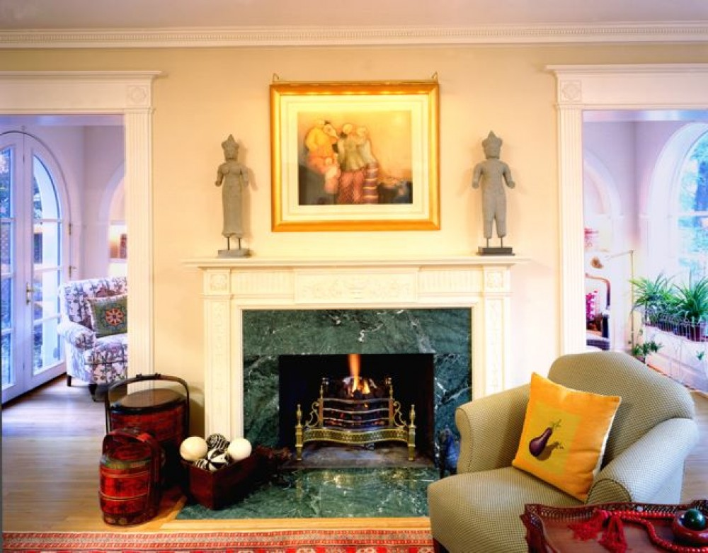 Photo By Kingston Design Remodeling. 2 Awards: Spectacular Addition