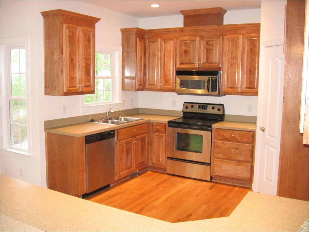 Photo By T.R. Builder, Inc.. Kitchen Gallery