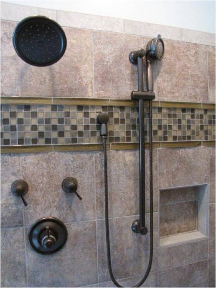 Photo By T.R. Builder, Inc.. Bathroom Gallery