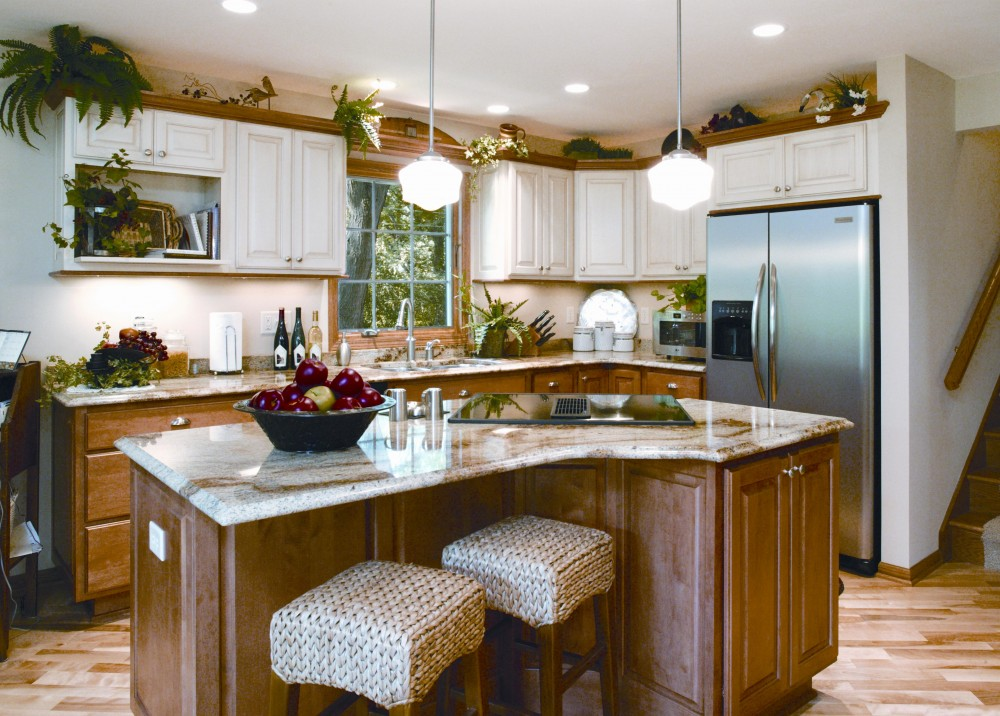Photo By Degnan Design-Build-Remodel Of Madison. Kitchen Remodel