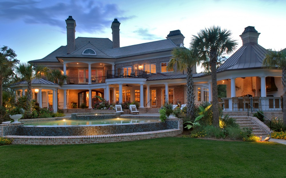 Phillip W Smith General Contractor Of Isle Of Palms Sc