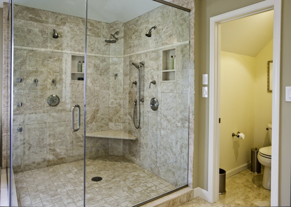 Photo By R. Craig Lord Construction Co., Inc.. Various Bathrooms 2