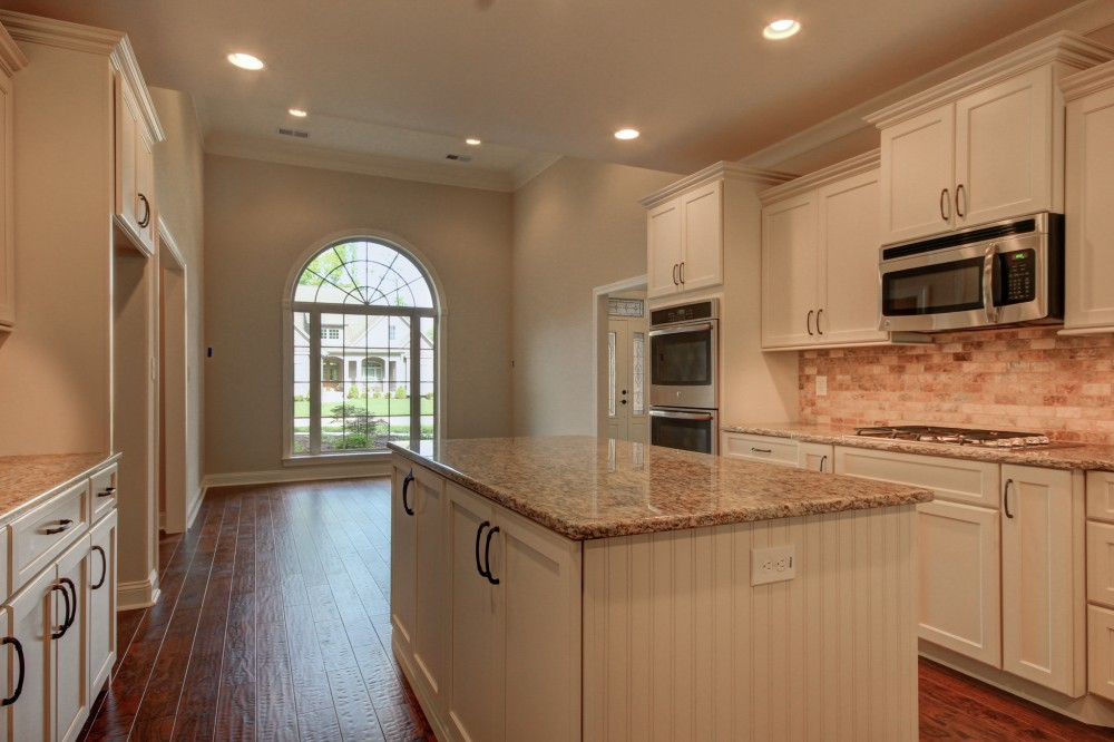 Photo By BRM Homes LLC. Azalea Trace Lot 38