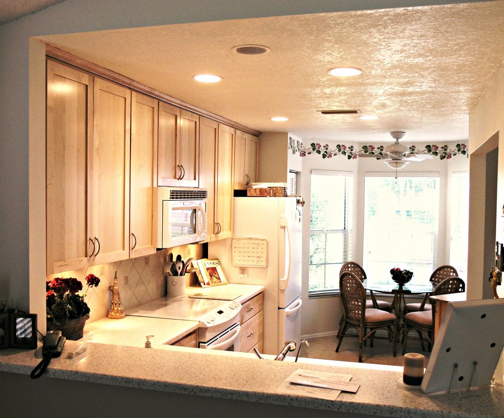 Photo By Jamco Unlimited Inc.. Boone Kitchen Remodel