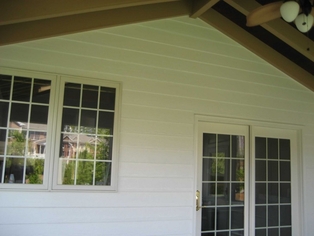 Photo By Home Renu. Screened Porch