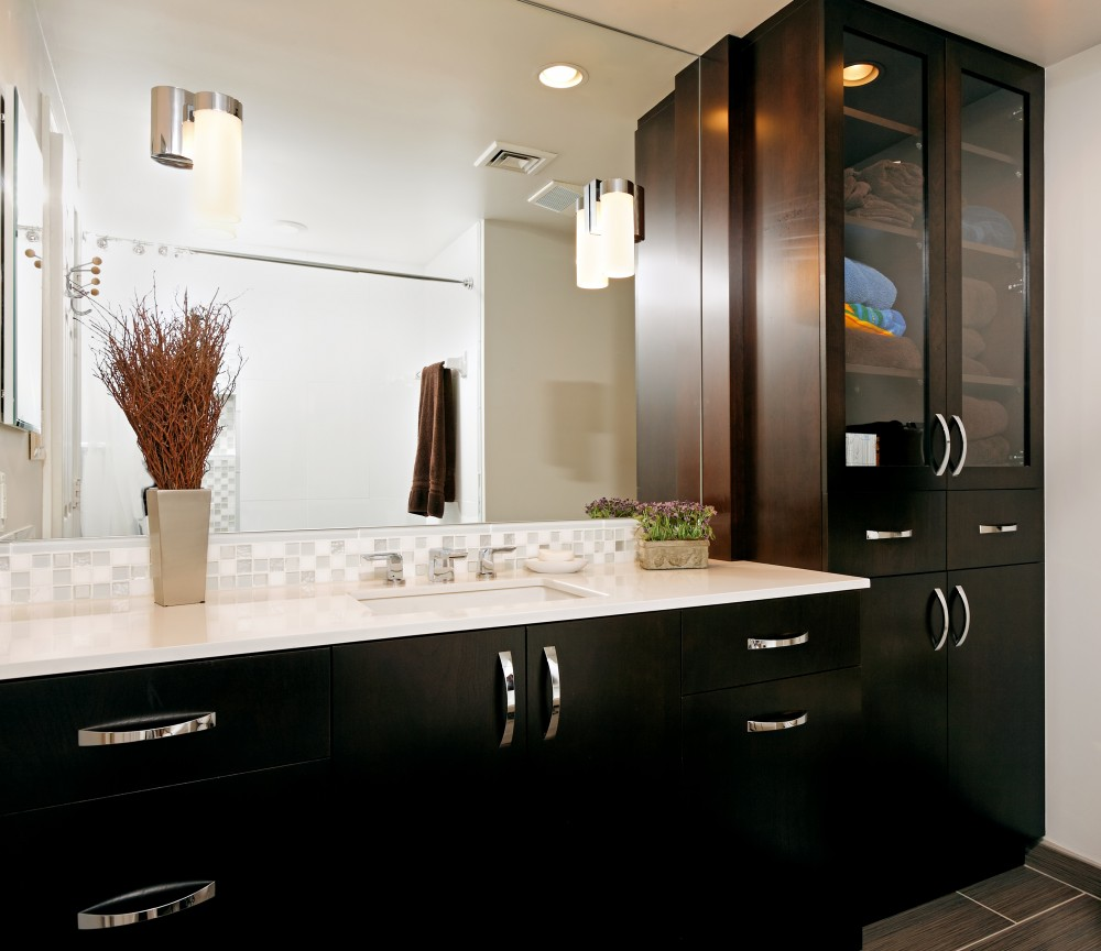 Photo By Case Design/Remodeling Inc. Of DC Metro Area. Samples Of Bathroom Remodeling Projects