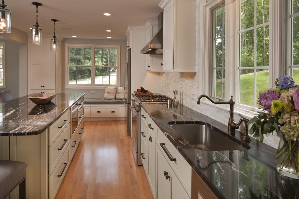 Photo By Blackdog Design Build Remodel. Kitchens