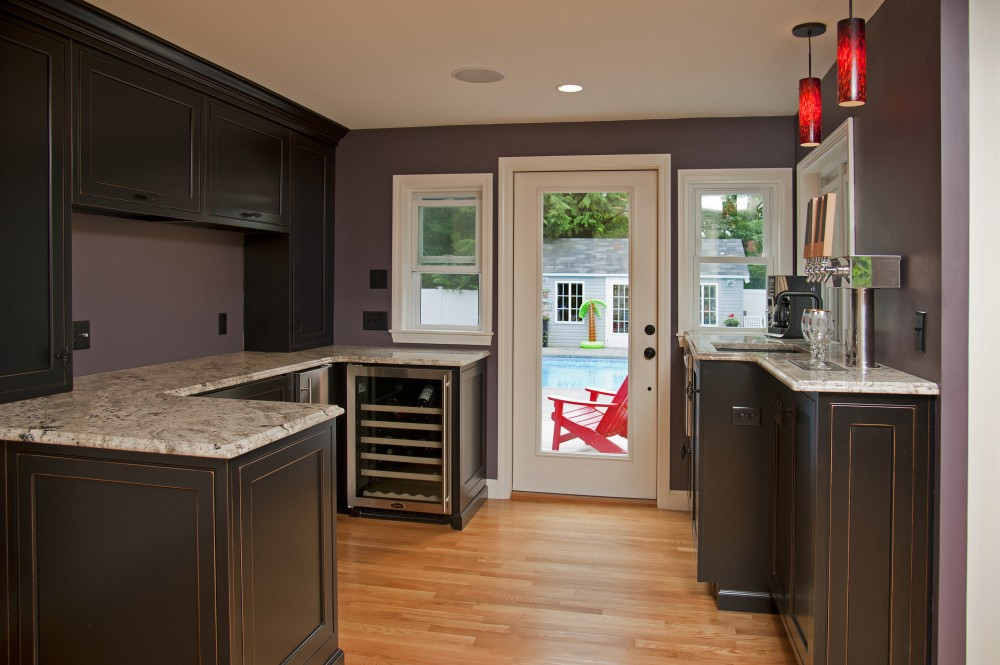 Photo By Blackdog Design Build Remodel. Kitchens
