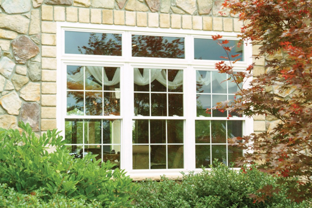 Replacement windows champion replacement windows warranty for Patio window replacement