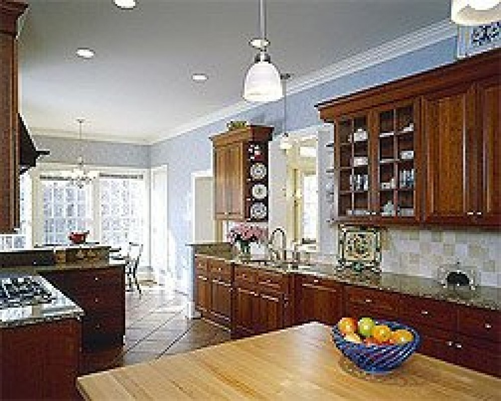 Photo By Home Equity Builders. Kitchens