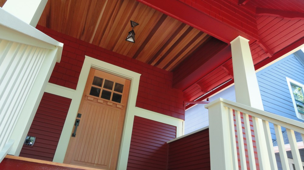 Photo By Lifetime Remodeling Systems. Craftsman Renovation